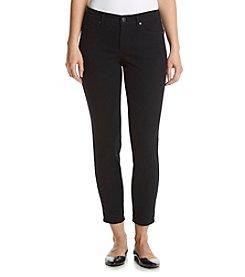 Bandolino® Lisbeth Curvy Skinny Chino Jeans