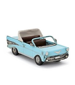 LivingQuarters Old Havana Vintage Convertible Car Decor
