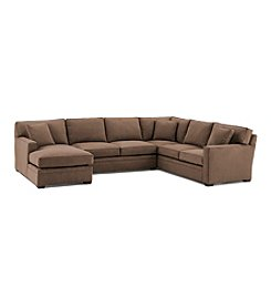 McCreary Dial 3-pc. Sectional