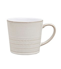 Denby® Natural Canvas Textured Mug