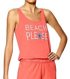 HUE® Beach Please Tank