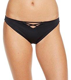 Chaser® Criss Cross Bikini Bottoms
