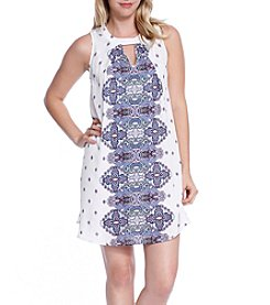 Skylar & Jade™ Placement Swing Dress
