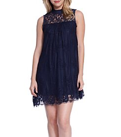 Skylar & Jade™ Romantic Lace Swing Dress