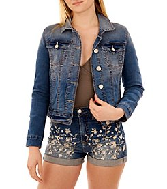 Wallflower® Classic Denim Jacket