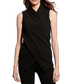 Lauren Ralph Lauren® Surplice Top