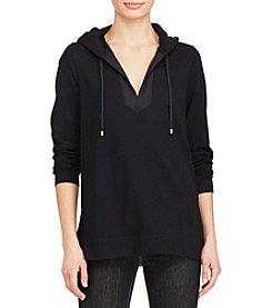 Lauren Ralph Lauren® Front Zip Hoodie
