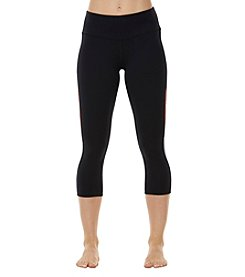 SHAPE® activewear Curved Capri Leggings
