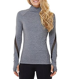 SHAPE® activewear Distance Half Zip Top