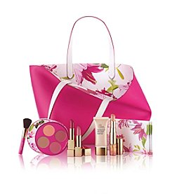 Estee Lauder Glow Into Spring Blushing Pinks Purchase With Purchase