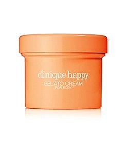 Clinique Happy® Gelato Cream For Body 30 Ml Gift With Purchase