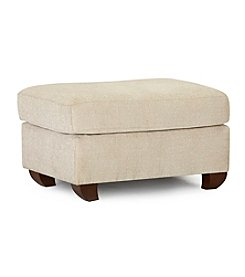 Bauhaus Theory Collection Ottoman
