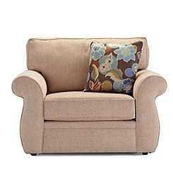 Broyhill® Veronica Collection Chair And A Half