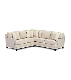 Broyhill® Kayla Collection Sofa Sectional