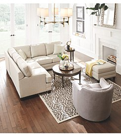 Broyhill® Kayla Living Room Collection