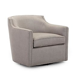 Broyhill® Kayla Collection Gayle Swivel Chair