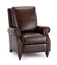 Hooker® Furniture Sedona Chateau Leather Recliner