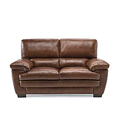 Softaly Bennett Loveseat