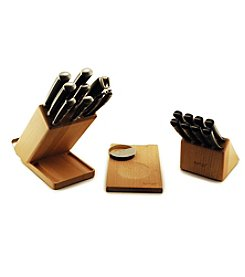 BergHoff® Forged 20-pc. Smart Knife Block Set
