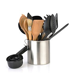 BergHoff® Studio 23-pc. Tub of Kitchen Tools