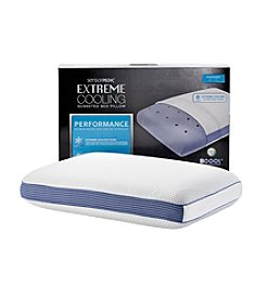 SensorPEDIC® Extreme Cool Foam Pillow