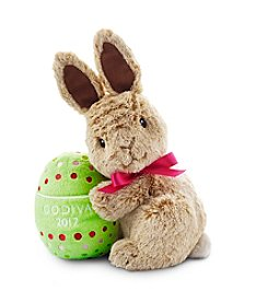 Godiva® Plush Bunny With Eggs