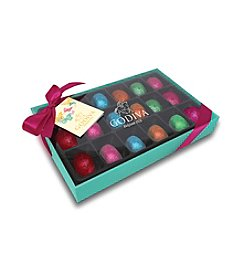 Godiva® 18pc. Mini Foil Egg Gift Box