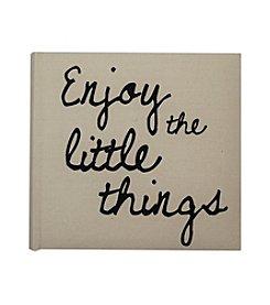 MKT@Home Enjoy Little Things Photo Album