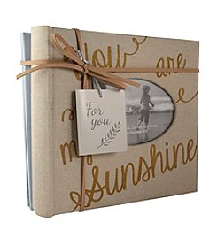 MKT@Home My Sunshine Two Pack Photo Album