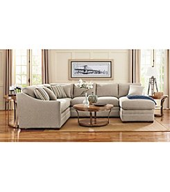 Emeraldcraft® Maine 3-pc. Sectional