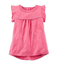 Carter's® Baby Girls' Flutter Tank Top