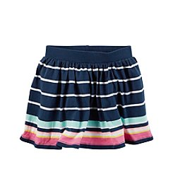 Carter's® Baby Girls' Striped Skirt