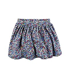 Carter's® Baby Girls' Floral Skirt