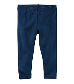 Carter's® Girls' 2T-8 Capri Leggings
