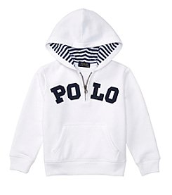 Polo Ralph Lauren® Boys' Magic Fleece Hoodie