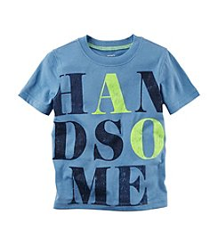 Carter's® Baby Boys Handsome Tee