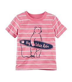 Carter's® Baby Boys Wave Rider Tee