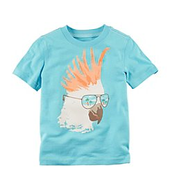 Carter's® Baby Boys Bird Tee