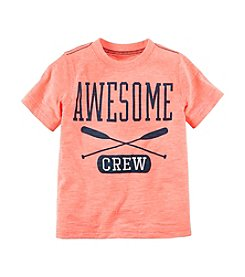 Carter's® Awesome Crew Tee