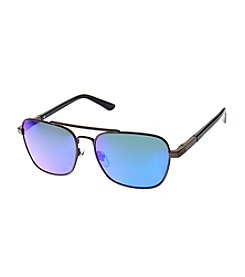 Levi's® Metal Aviator Sunglasses