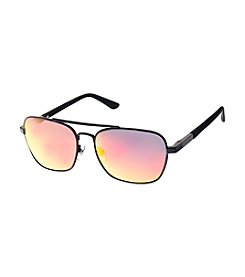 Levi's&Reg; Metal Aviator Sunglasses