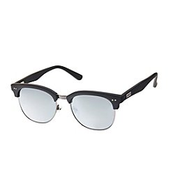 Levi's® Retro Square Metal Sunglasses