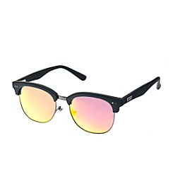 Levi's® Metal Retro Square Sunglasses