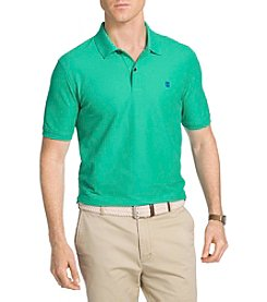 Izod® Men's Advantage Short Sleeve Polo
