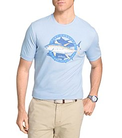 Izod® Men's Saltwater Graphic Tee