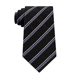 Kenneth Roberts® Men's Silverline Grid Tie