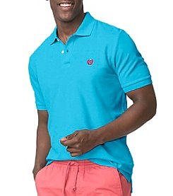 Chaps® Men's Pique Polo Shirt