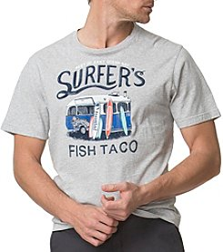 Chaps® Men's Cotton Jersey Graphic Tee