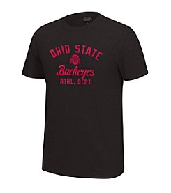 G III NCAA® Ohio State Buckeyes Men's Logo Short Sleeve Tee