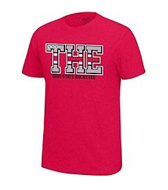 G III Men's NCAA® Ohio State Buckeyes Men's Short Sleeve Tee